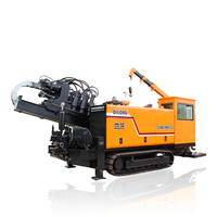 66Ton Horizontal Directional Drilling Machine Supplier