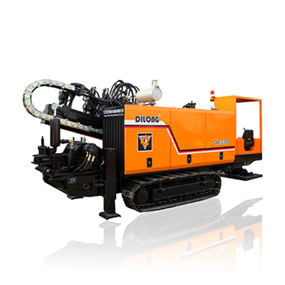 33Ton Horizontal Boring Equipment